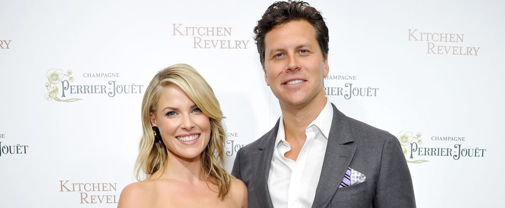 Ali Larter Gives Birth 2015 | Picture