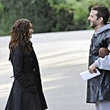Biggest TIFF Buzz: Silver Linings Playbook