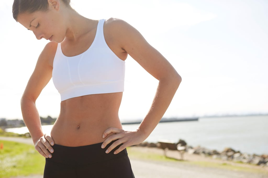 This Is How to Lose Your Stomach Fat Once and For All