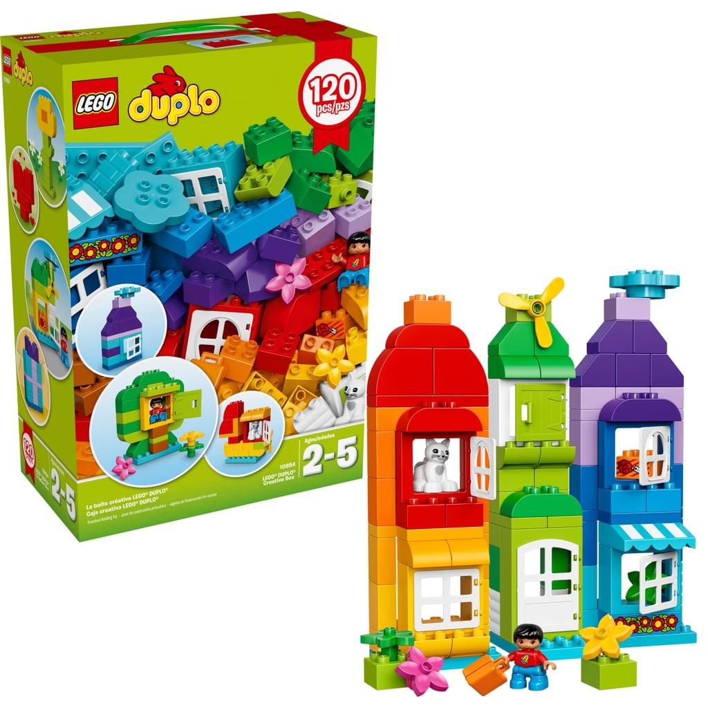 Lego Duplo Creative Box Best Deals From Walmart Black Friday 2018