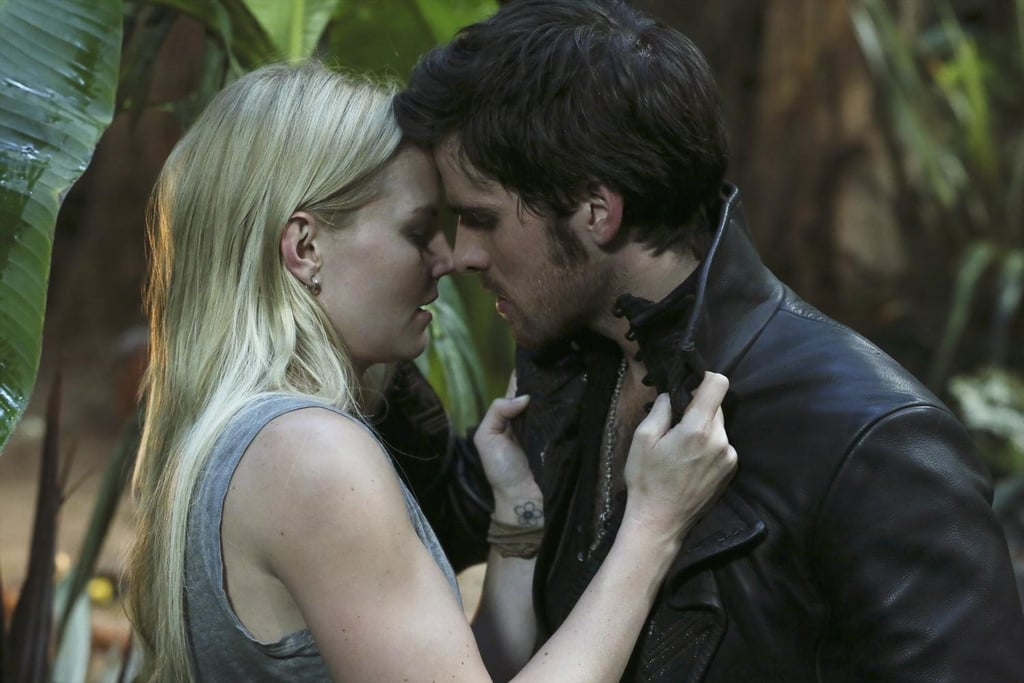 Top 5 tv couples who are dating