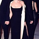 Winona Ryder at the 2000 Academy Awards