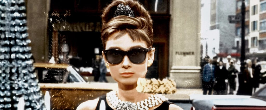 Over 80 Baby Names Inspired by Audrey Hepburn's Most Popular Films
