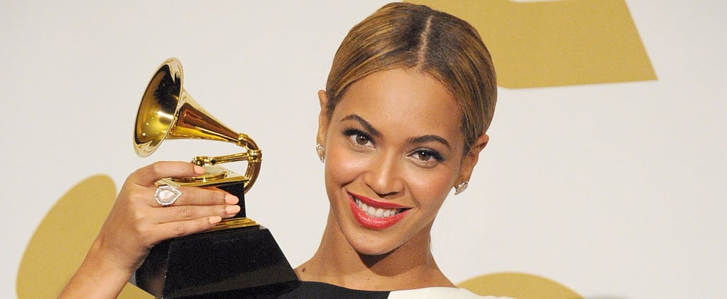 How Beyoncé Became the Most Nominated Woman in Grammy History