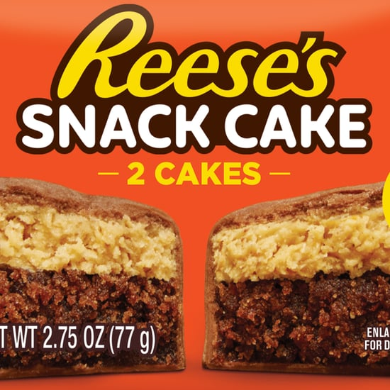 Reese's New Snack Cakes With Chocolate and Peanut Butter