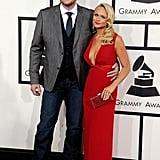 Blake Shelton and Miranda Lambert Are Ready to Battle It Out