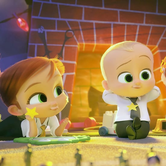 What Parents Should Know About Boss Baby: Family Business