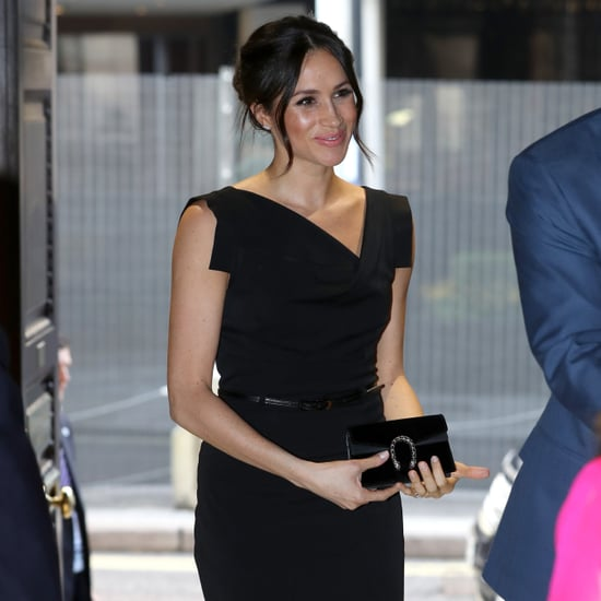 Meghan Markle's Favorite Fashion Items