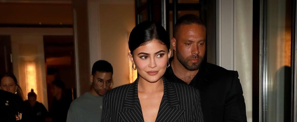 Kylie Jenner's Bob Haircut 2019