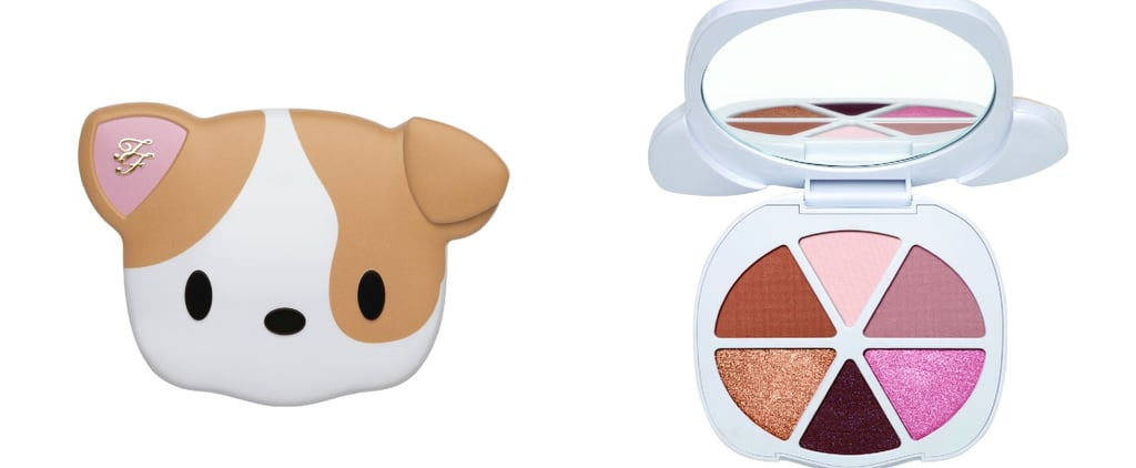 Too Faced Pretty Puppy Palette 2018