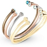 Kendra Scott Kriss Bangle Bracelet Set in Mixed Metals