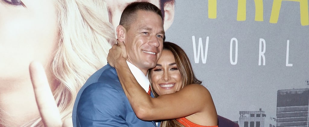 Every Important Detail Nikki Bella and John Cena Have Shared About Their Upcoming Wedding