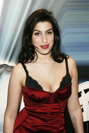 A Look Back at Amy Winehouse's Hair and Beauty Looks