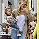 Marlowe Sturridge Is So Grown Up!