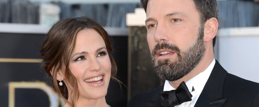 Ben Affleck Parenting Quotes on the Today Show March 2019