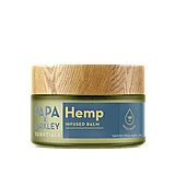 Papa & Barkley Hemp Infused Balm