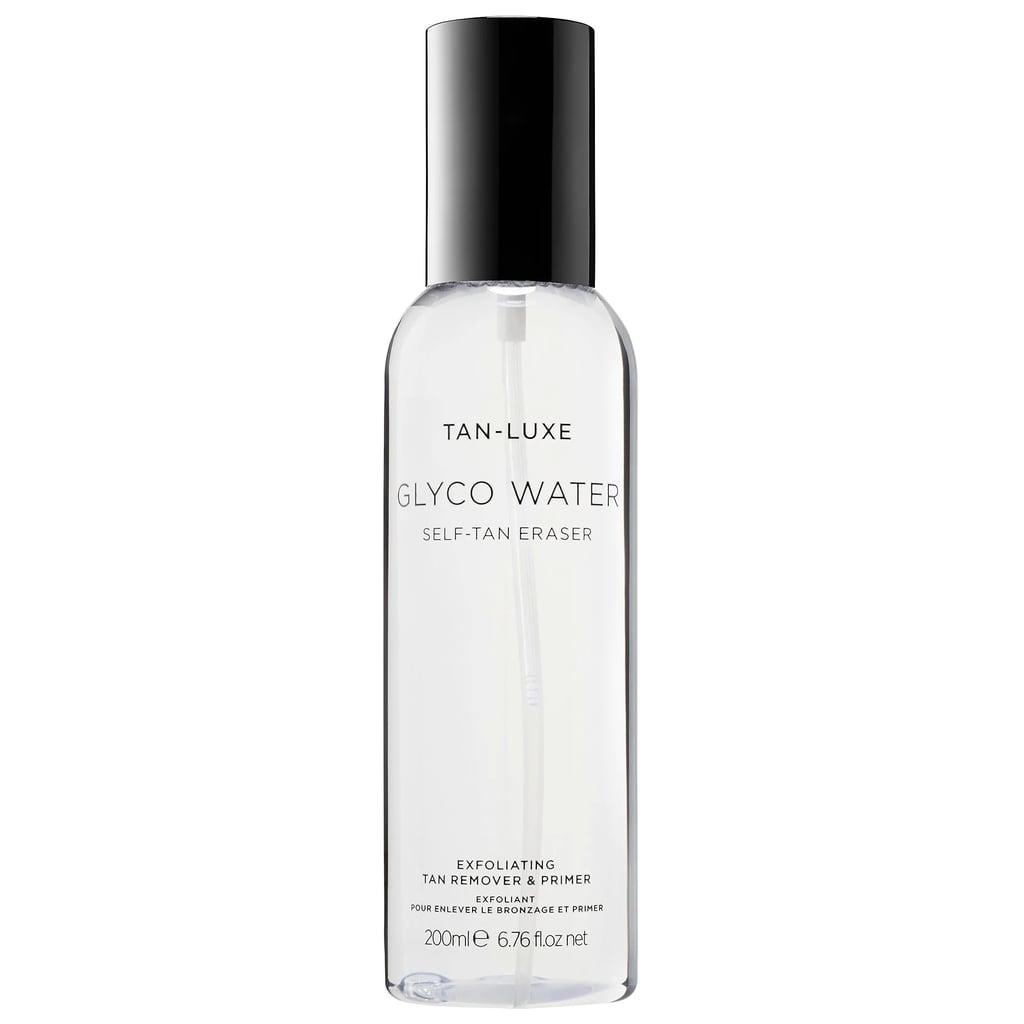 Tan-Luxe Glyco Water Self-Tan Eraser | Beauty Waters Trend