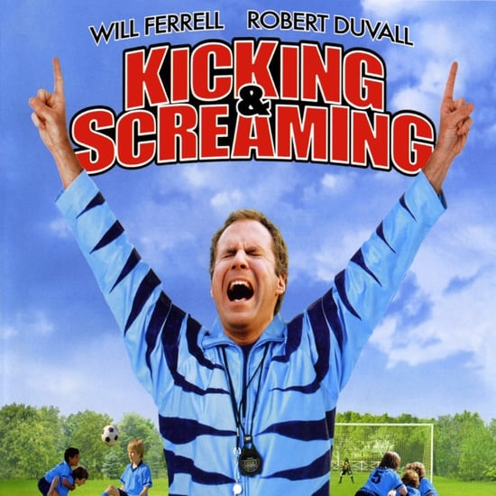 Kid-Friendly Sports Movies