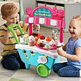 Age 3: Scoop and Learn Ice Cream Cart