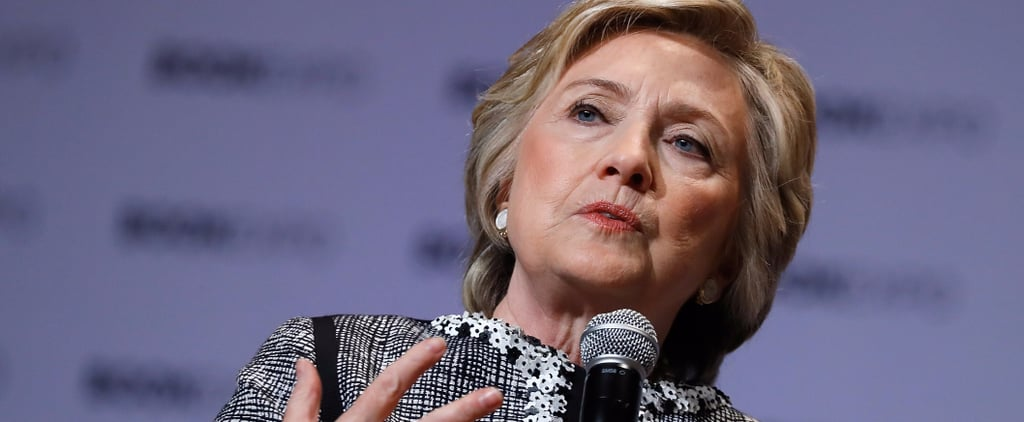 Hillary Clinton's Gun Control Policies