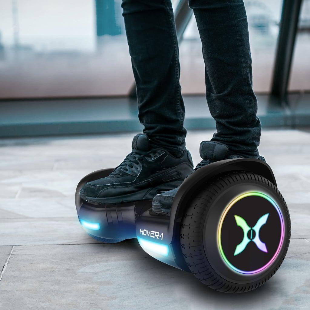 Hover-1 Nova LED Lights Hoverboard