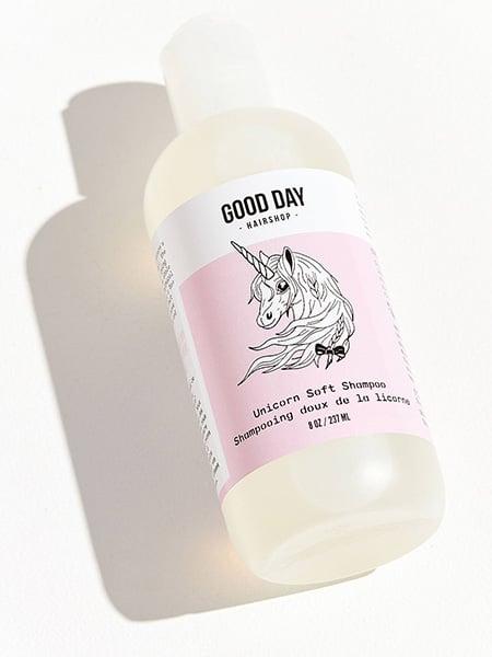 Good Day Hairshop Unicorn Soft Shampoo