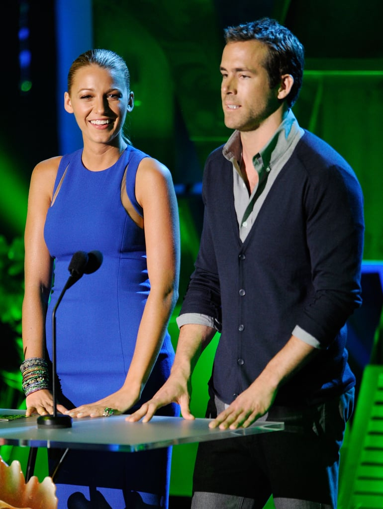 pictures of blake lively and ryan reynolds sweetest