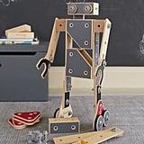Build Your Own Robot Set