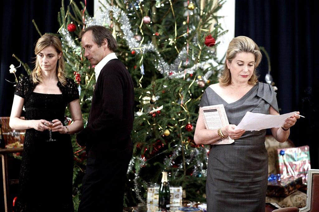 Un Conte de Noel (2008)