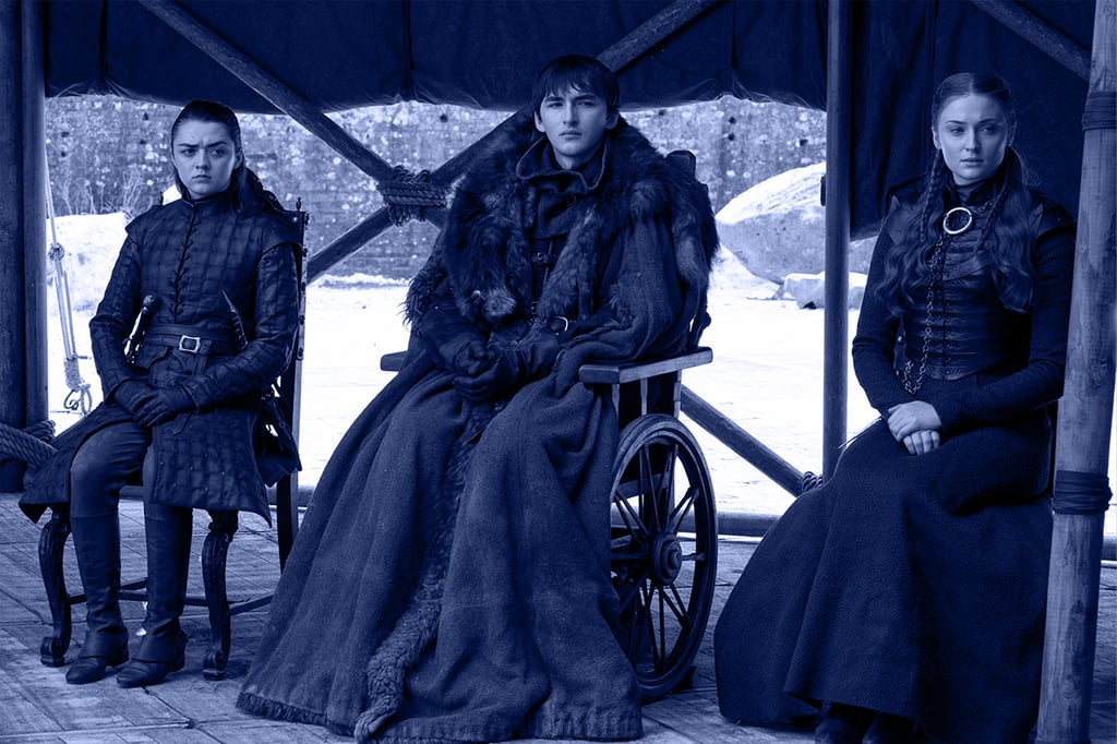 Game of Thrones MVP of the Week: Starks Episode 6, Season 8
