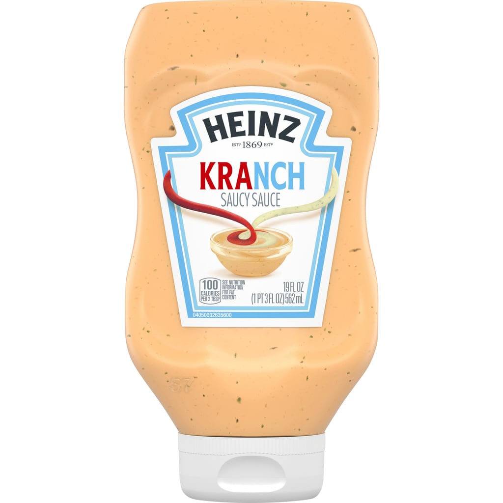 What Is Heinz Kranch Sauce?