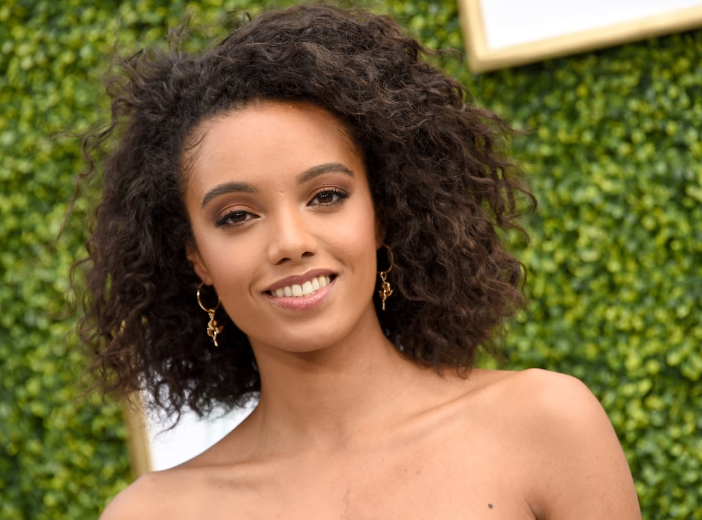 Who Is The Kissing Booth 2 Star Maisie Richardson-Sellers?