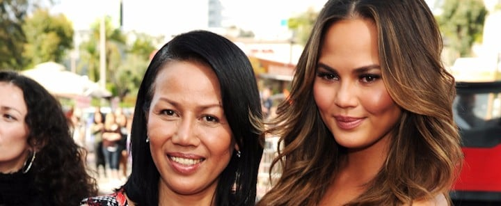 Chrissy Teigen's Mom Is Funny as Hell, Just Like Her Daughter
