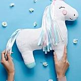 Sass & Belle Cute Unicorn Cushion