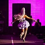 Ariana Grande Style 2018
