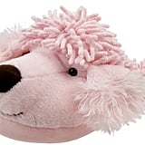Fuzzy Friends Women's Poodle Slipper ($18)