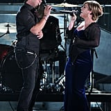 2010 — Jason Aldean and Kelly Clarkson