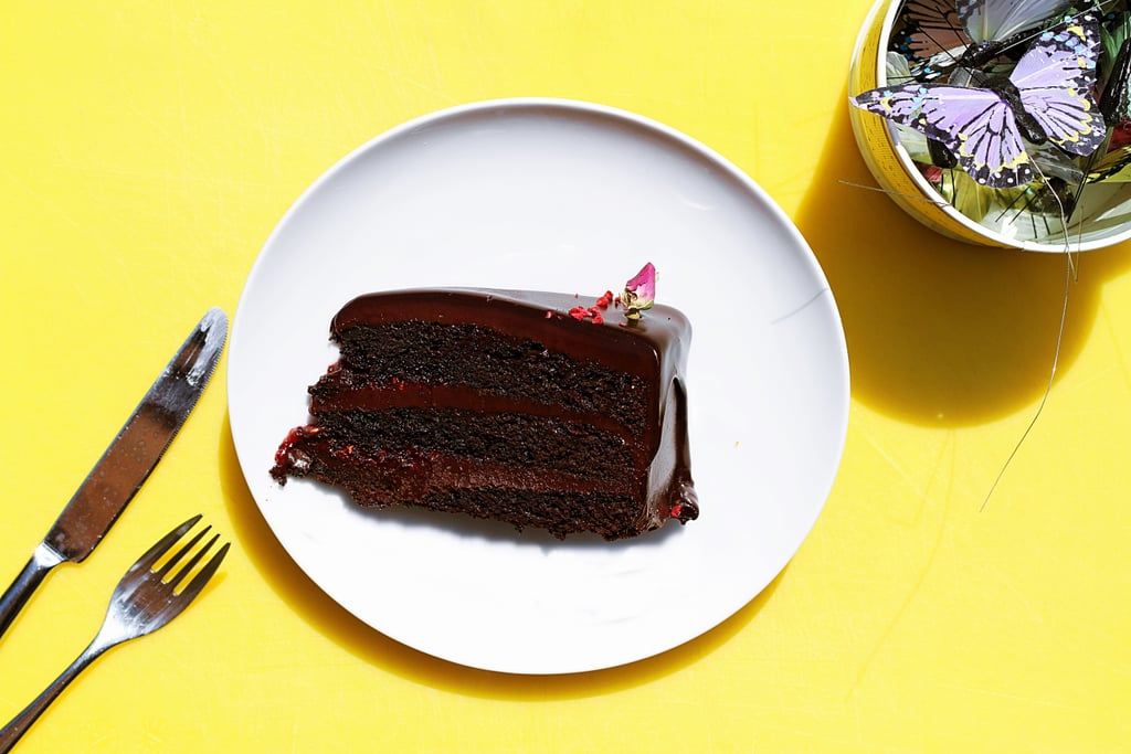 Or a cake . . .