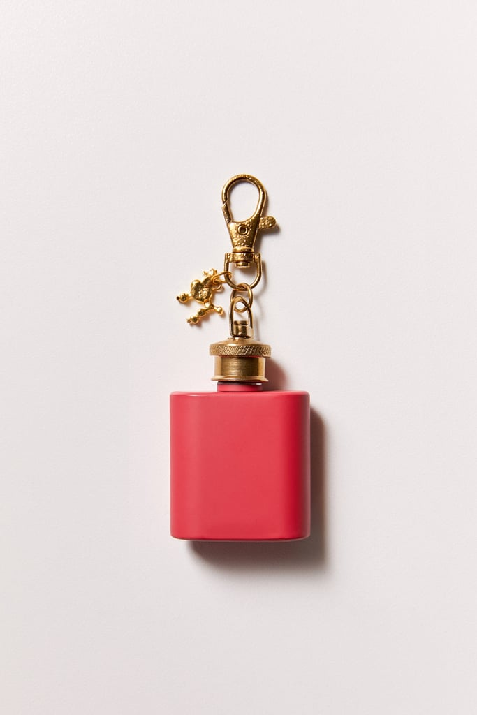 Mini Keychain Flask