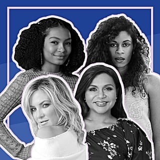 POPSUGAR Play/Ground Celebrity Lineup