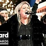 Billboard Music Awards, 2018:  Opening Medley