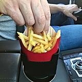 Multi-Purpose Universal Car French Fry Holder