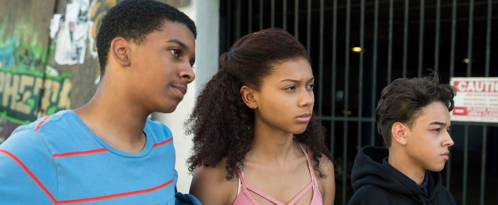 20 Songs You'll Jam Out to While Watching Netflix's On My Block