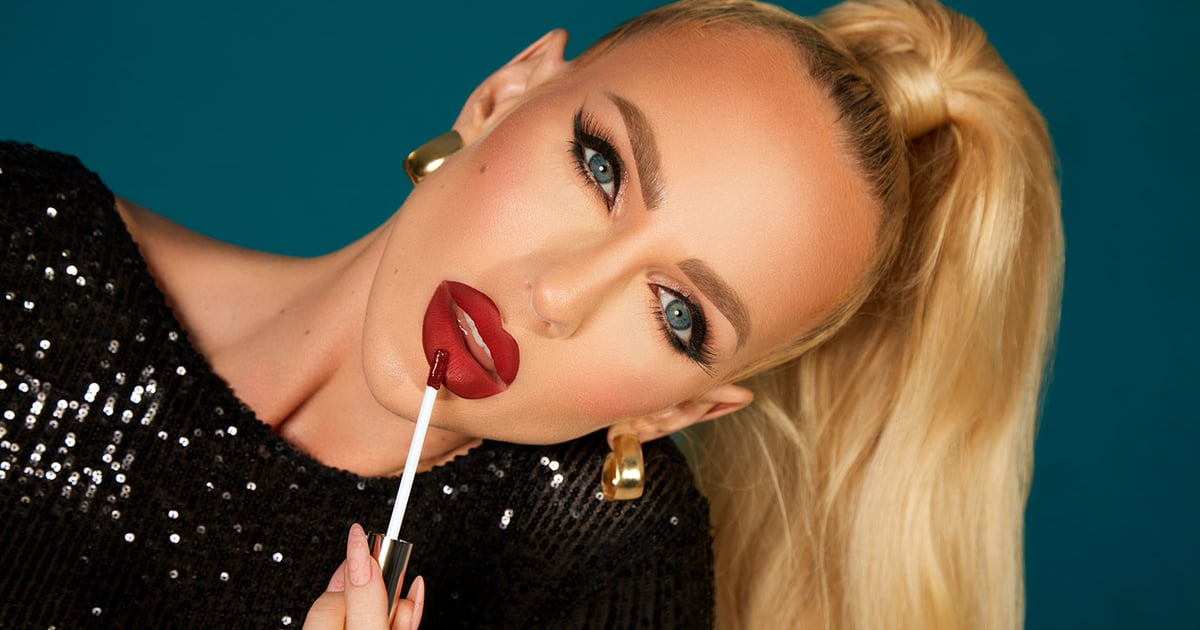 Christine Quinn's Makeup Collab With Ciaté Is Every Bit as Sassy and Sexy as You'd Hope.jpg