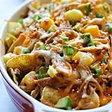 Asian-Style Nachos