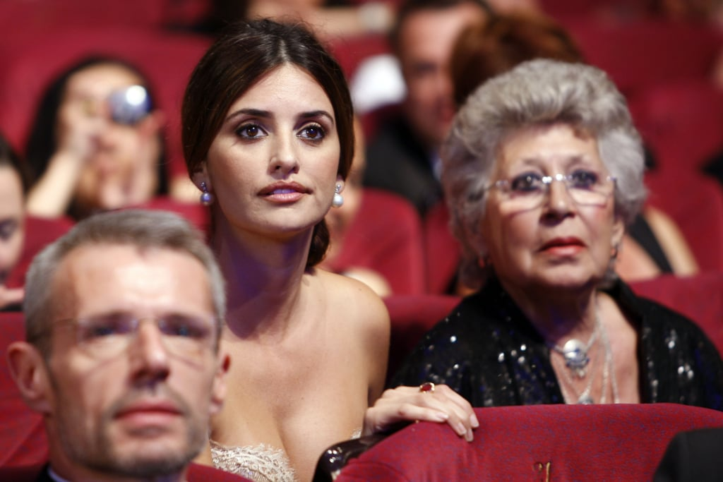Pictures of Penelope Cruz, Diane Kruger, Kate Beckinsale and More at Cannes Closing Ceremony