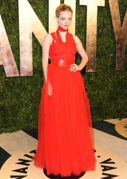 2013 Oscars Best-Dressed Gallery