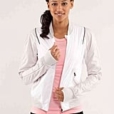 Lululemon Run Jacket