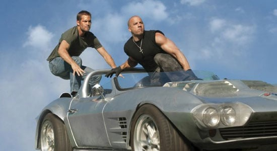 Fast Five Movie Review