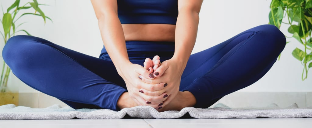 How I've Benefitted From Stretching Every Morning